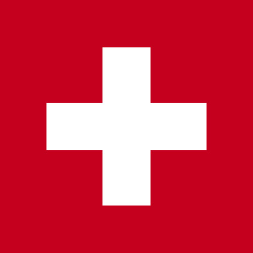 easyCoffee Suisse Flag